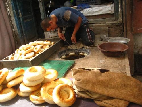 UyghurBagel