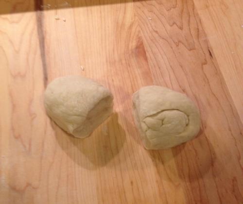 DoughPieces