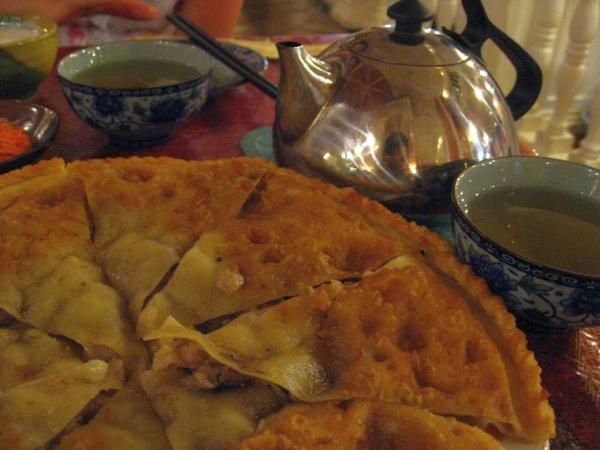 meat nan in urumqi